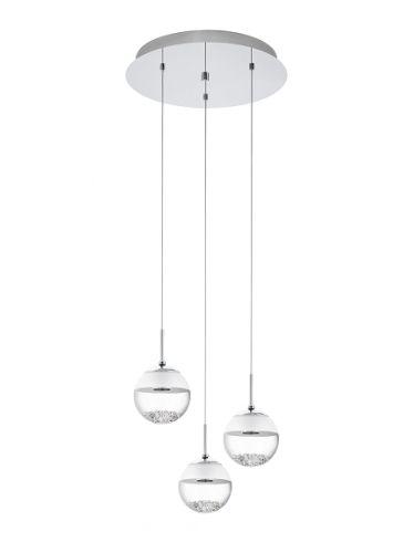 93709 Eglo Lighting Australia Home Multi Light Pendant