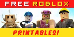 photo about Roblox Picture Printable called Free of charge Printable Roblox Alphabet Banner Pack crafts inside of 2019