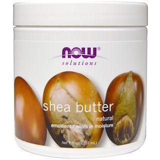 أفضل منتجات اي هيرب للبشرة أفضل 7 منتجات على الموقع مشترياتي من اي هيرب Now Foods Shea Butter Shea Butter Benefits