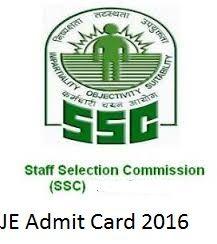Ssc Form 2015 Pdf