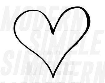 Hand Drawn Heart Doodle Clipart Scribbles Doodle Clipart Clip Art Png Vector Eps Ai Scrapbook Design Element Digital Download Heart Doodle Clip Art How To Draw Hands
