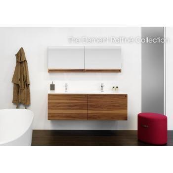 Wetstyle Elr60wm Element Raffine 60 Vanity Vanity 60 Vanity