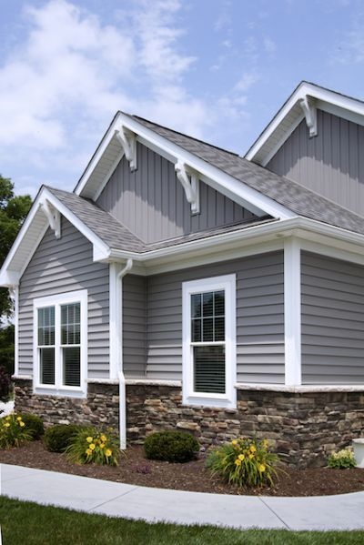 Siding Trends Colors And Combinations Vinyl Siding Vinyl Siding Colors Steel Entry Doors