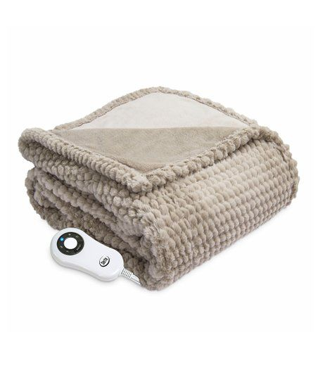 An Overview Of Heated Throw Blankets 8 Electric Throw Blanket