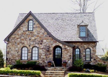 51 Ideas Exterior House Styles Cottages Home House Exterior Home Stone Cottages House Exterior House Styles