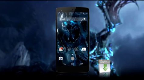 World Of Warcraft Live Wallpaper Android | Babangrichie org