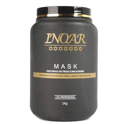 Inoar Marrocain (Macadamia) Masque 1KG - Entretiens / Soins Inoar/Soins Inoar…