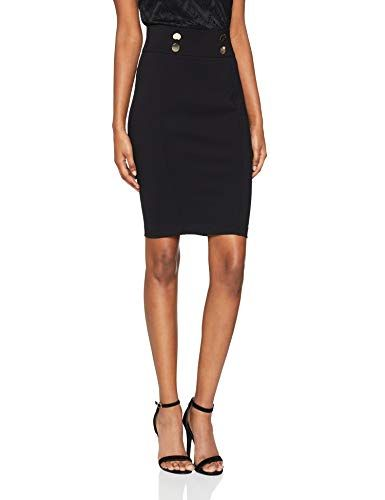 Filippa K Cool Wool Pencil Skirt Gonna Donna