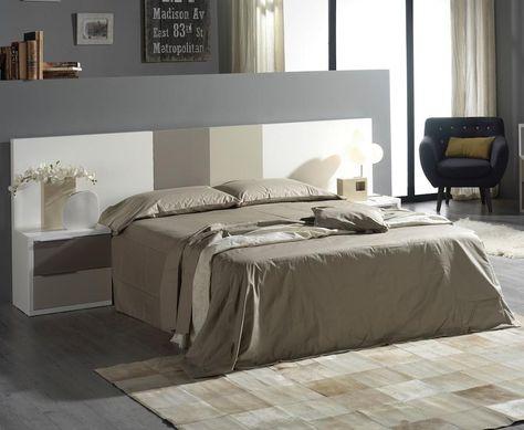 decorare parete dietro letto - Cerca con Google ...