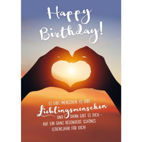 Happy Birthday Bild1 In 2020 Geburtstag Wunsche