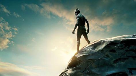 Casino Fight Scene 2018 - Black Panther - Marvel