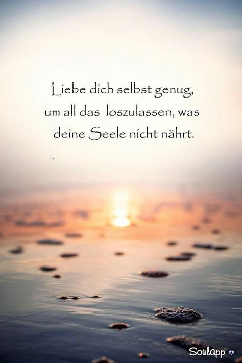 Sprüche und Zitate: #Sprüche #Zitate #Worte #Seele #lieben