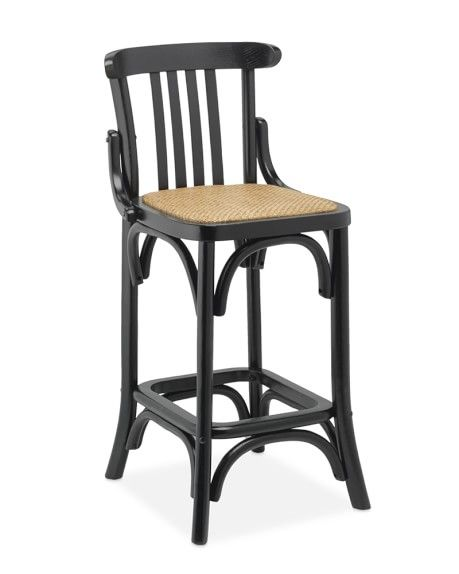 Pleasant Antoine Bistro Counter Stool Williams Sonoma Holly House Alphanode Cool Chair Designs And Ideas Alphanodeonline