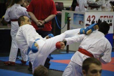club karate bucuresti sector 3