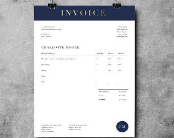 Invoice Template Invoice Design Receipt Ms Word Invoice Template Photoshop Invoice Template Printable Invoice Invoice Design Printable Invoice Invoice Template