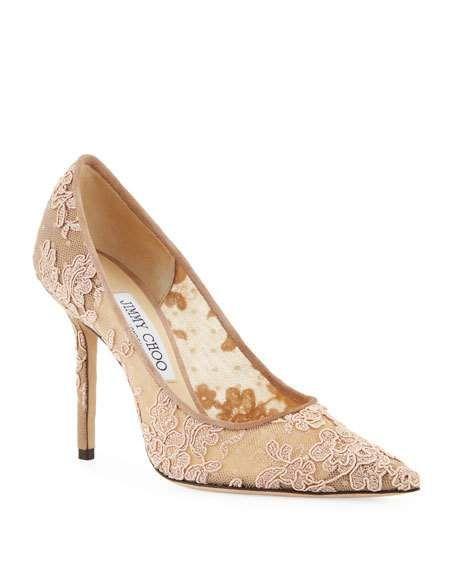 Jimmy choo shoes, Stiletto heels