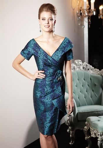 Jade Couture Mother of the Bride Dresses - Jade Couture Mother of the Groom Dress