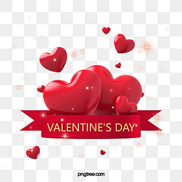 Valentines Day Red Love Stereo Elements Valentines Day Happy Valentines Day Heart Love Png Transparent Clipart Image And Psd File For Free Download In 2021 Valentines Day Clipart Happy Valentines Day