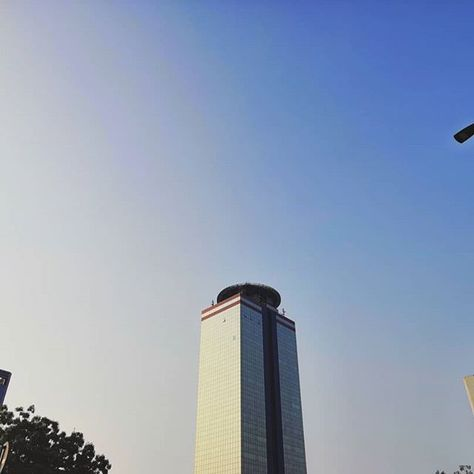 Brescia due @mornin #morning #sunrise #sky #blue #cielo #blu #italy #brescia...  Brescia due @mornin #morning #sunrise #sky #blue #cielo #blu #italy #brescia #cityofbrescia #lombardia #italia #beautiful #hot #warm #summer #summermorning #vlrphoto #photography