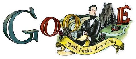 205th anniversary of the birth of Josef Kajetán Tyl