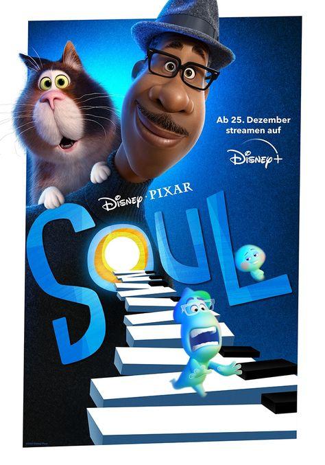 Soul Was macht uns Menschen aus? - CityGuide