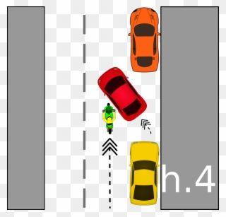 Road Accident Graphic Design Portfolio Cover Cartoon Design Accident