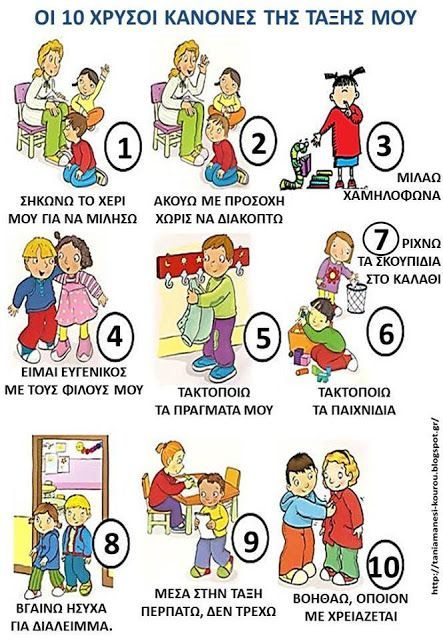 Εφτά κανόνες για να βγαίνω με την κόρη μου