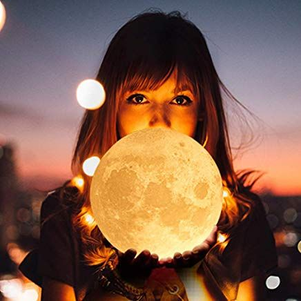 Pin Von Hanni Auf Photography In 2020 Mondfotografie Mond Lampe Fotografie Ideen