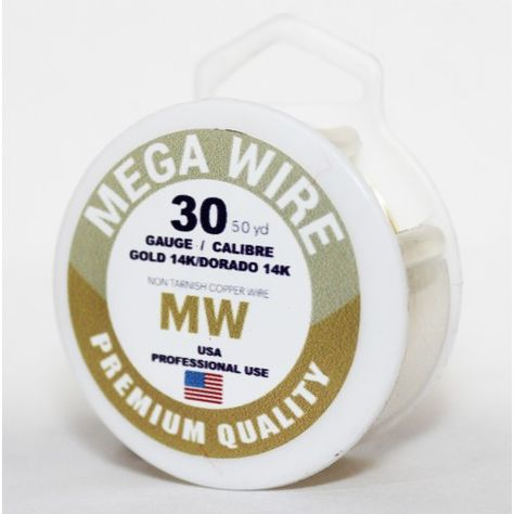 Artistic Wire Beadalon 18,2/m Acero Inoxidable, Calibre 24, Rollo de Alambre para Manualidades