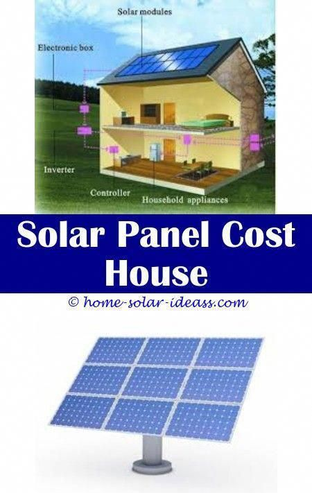 Home Solar Heating And Cooling Solar Power Calculator Solar Power