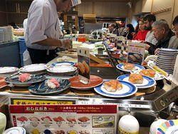 Pin On Japan Start studying sushi station menu. pinterest