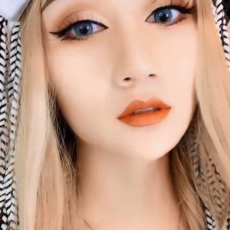 Wings for eye makeup - art - Miladies.net