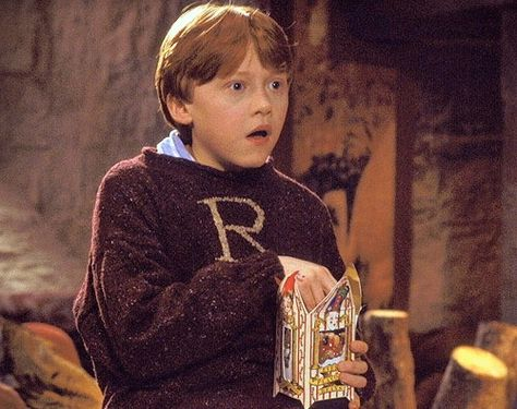 Where To Buy A Harry Potter Christmas Sweater That's As Good As Mrs. Weasley's