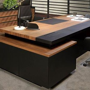Pin By Alejandro Torres On Table Chair Executive Office Desk