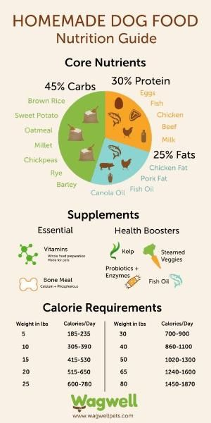 Ketogenic diet plan for dogs