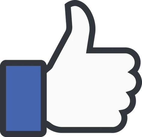 Facebook Like Thumbs Up Logo Facebook Brand Resource Center Marketing Multinivel Marketing