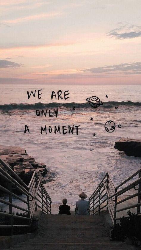 #life #quotes #summer #beachvibes #moment #summervibes #beach #travel #ocean #wallpaper weheartit.com  dream factory