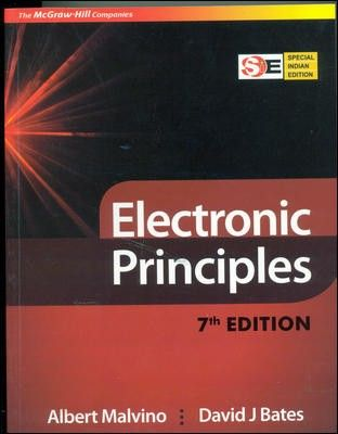 Electronic Principles Albert Malvino 7th Edition Pdf Portfolio