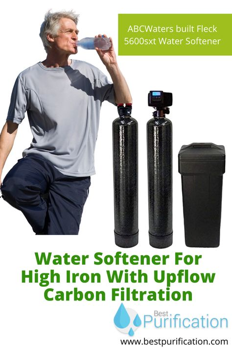 Do You Want To Have The Best Water Softener So Your Family Have A