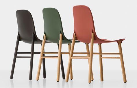 Betaalbare Design Stoelen.Sharky Stoel Kristalia Betaalbaar Design Www Officehome Be Vraag
