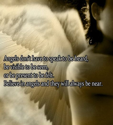 Angels Among Us - How Do We Know Angels? | HubPages