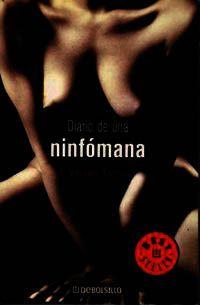 Diario De Una Ninfómana - Valérie Tasso [Voz Humana][Español