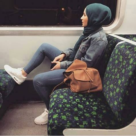 52 Best hijab fashion images | Hijab fashion, Fashion ...