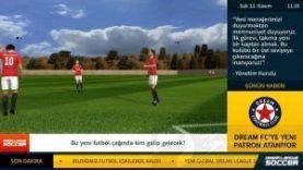 Dream League Soccer 2019 V6 05 Mod Apk Money Soccer Player