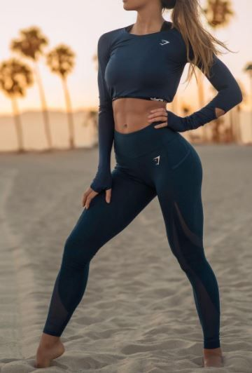 half price diversified in packaging retro Where to Find Cute and Affordable Workout Clothes | Workout ...