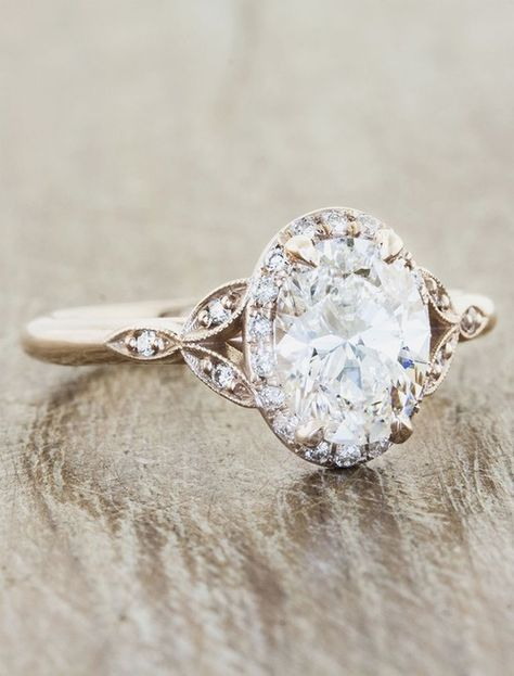 This Rose Gold Morganite Engagement Ring Unique Morganite is just one of the custom, handmade pieces you'll find in our engagement rings shops. Celtic Wedding Rings, Diamond Wedding Rings, Bridal Rings, Wedding Jewelry, Shop Engagement Rings, Vintage Engagement Rings, Dress Rings, Crystal Jewelry, Jewelry Rings