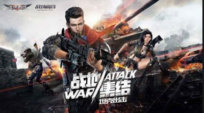 Millet Shootout Battlefield Frontline Apk Data Free On Android