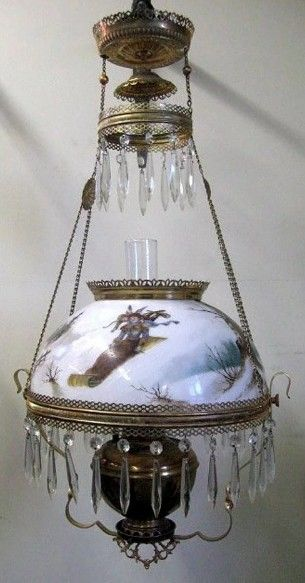 1519 Best Dawne oświetlenia : ) images | Lampa naftowa