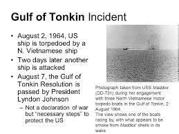 Image Result For The Tonkin Gulf Incident Summary Gulf Of Tonkin