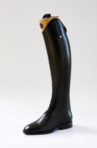 Klassisk ridstövel Agusto från De Niro Boot | Läder, Produkter